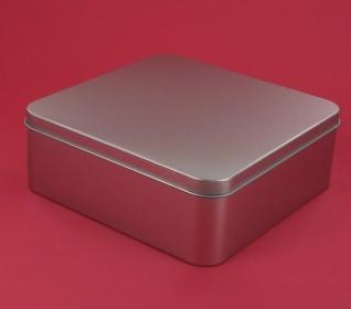 Square tins