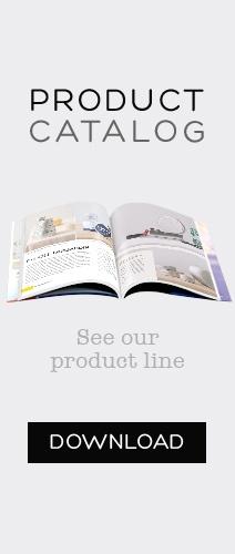 Fondée en 1848 à Paris, Desjardin est une des plus vieilles sociétés Françaises de fabrication d'emballage métalliques.