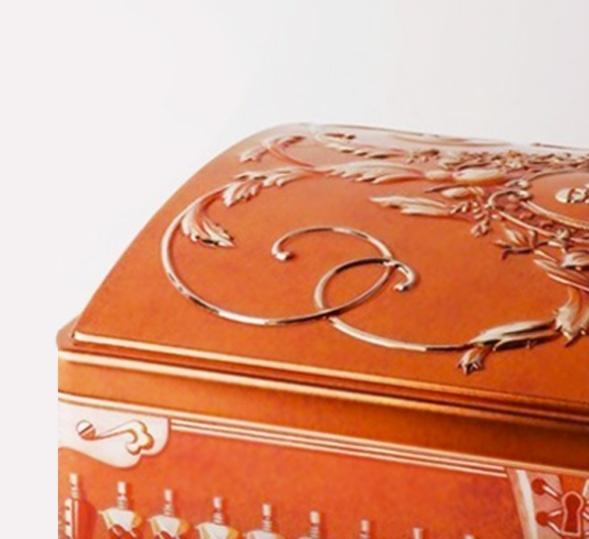 Tin Design by Jean Paul Gaultier