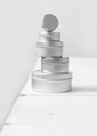 pharmaceutical roundtin slip lid